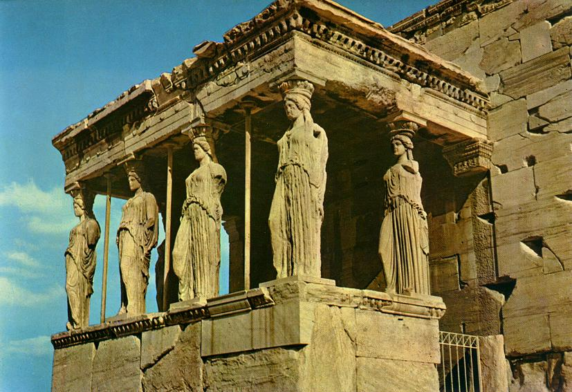 ancient classical architecture A glossary of classical architecture including details about doric columns and the doric order.