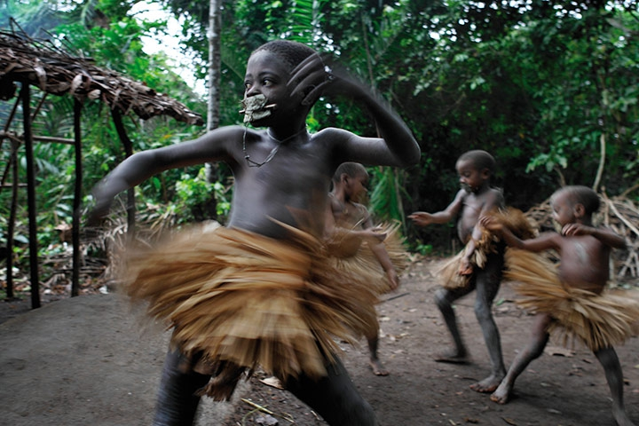 the mbuti pygmies society of central In the congo's of africa lives the mbuti pygmies forest the mbuti pygmies in the ituri forest in central africa culture and society of the mbuti.