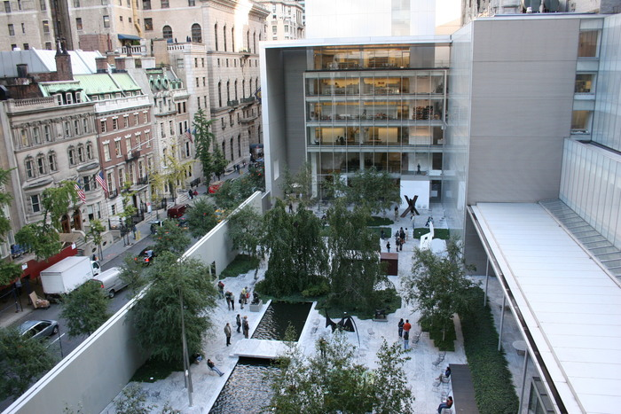 MoMA (The Museum of Modern Art)
